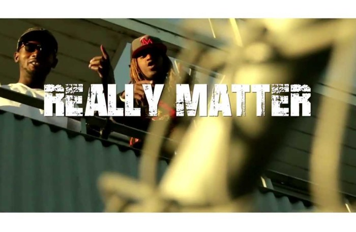 #WTW #Video *REALLY MATTER* Dick Marley | @CDUBBYD_ATNT | MONEY MAKN Lz – Dir @MOBBMOAN