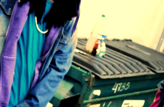 #WTW #VIDEO *Red N Purp* @HDofBearfaced Directed X Mavvrik