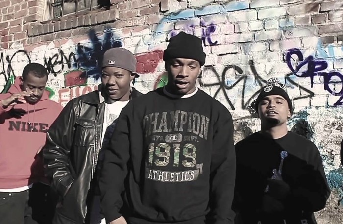 #WTW #Video @RickeyReup *LABELED A THUG* Feat @RoyceOnTheBeat