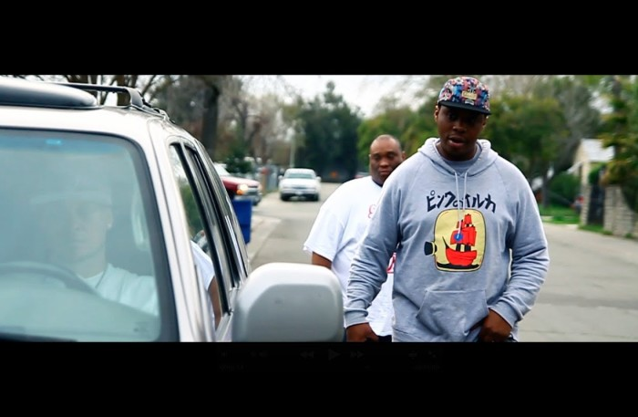 #WTW #Video @SanQuinn *RE-UP* Produced x @djloot916 Directed x @JaeSynth