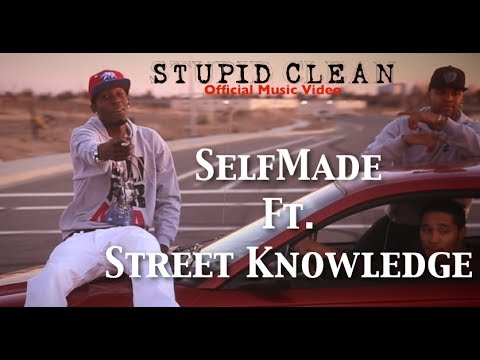 #WTW #Video @SelfMade_Btchh *Stupid Clean* Ft @STREETKNOWLEDG3 Dir @bubsop