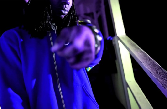 #WTW #Video @STSpittin *THE SYSTEM* Produced X @sbfocusmusic Shot n directed X @Mike_Hisaka
