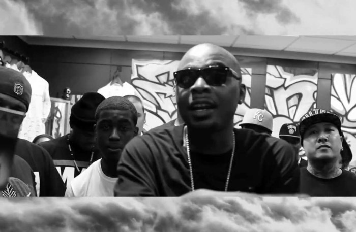 #WTW #Video @TheRealMacMall and @WorldsFreshest *RETURN OF THE MAC*