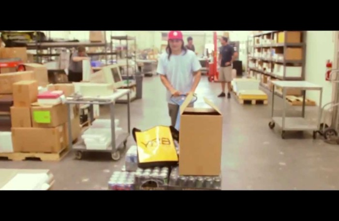 #WTW #Video Tito Rodriguez – ANGEL – @titorp4l #Respect