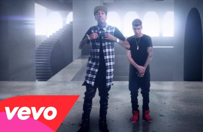 #WTW #Video @Tyga Featuring @justinbieber *WAIT FOR A MINUTE*
