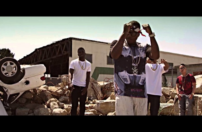 #WTW #Video #YaBoy aka @REALRICHROCKA *550* Directed X @ANTJACOBFILMZ