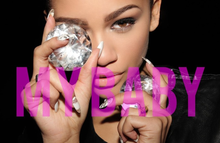#WTW #Video @Zendaya *MY BABY* Dir x @StephenGarnett Prod x @BobbyBrackins