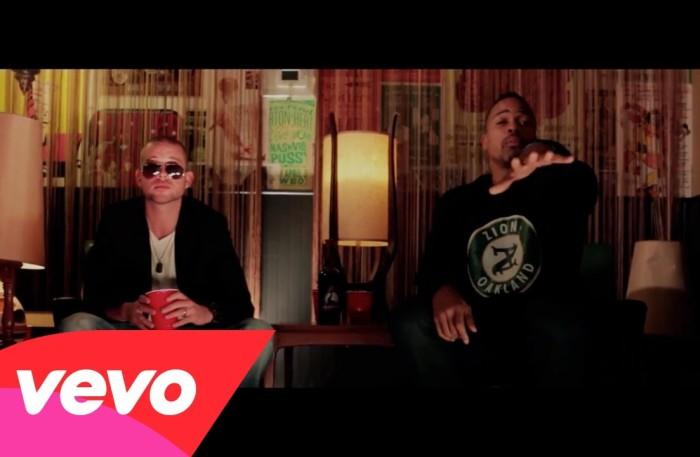 #WTW #Video – @ZionI *SEX WAX* featuring @CollieBuddz