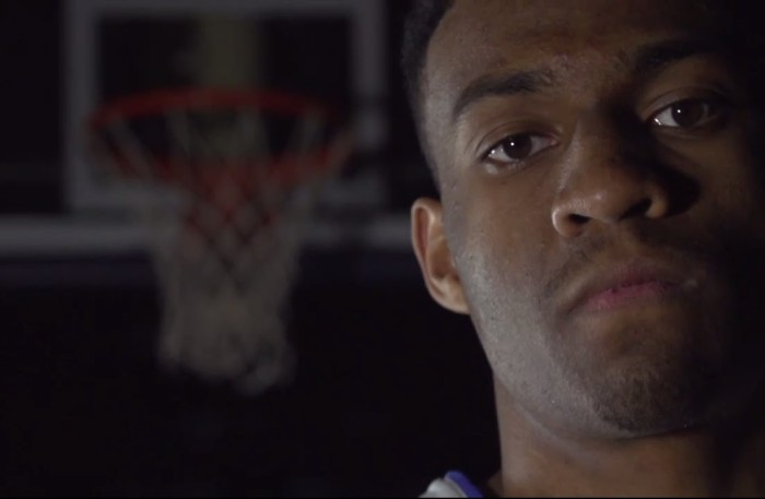 "2014 NBA Lottery Pick @JPiz1 Jabari Parker – ""The First 18 Years"""