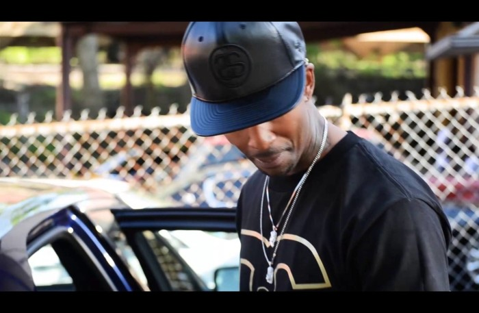 #WTW #Video @40Keys at *STREETFEST 2014 DGXITV* Atlanta w/ Super Producer ZayTiggy