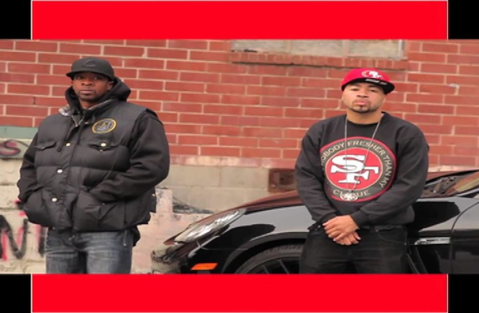 #WTW #Video @FiggPanamera *CAN'T TAKE IT AWAY* featuring @RichHomieQuan