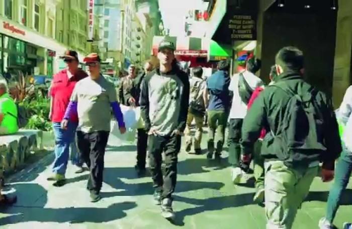 #WTW #Video @whoisnickjames *SAN FRANCISCO IN REVERSE* Filmed & Edited x @ThatGuy510 #4DubEnt