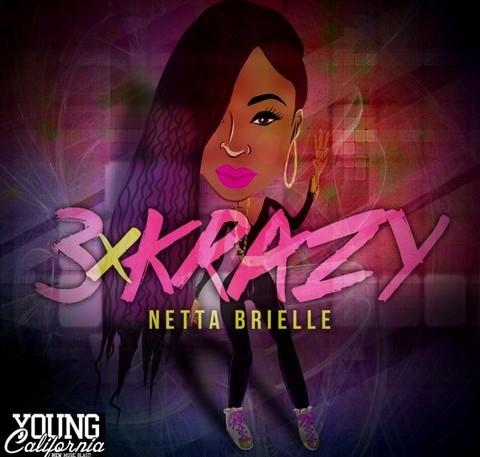 Netta-Brielle-3XKRAZY