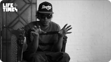 "Ab-Soul Breaks Down ""Stigmata"" (Feat. Action Bronson & Asaad) – DECODED"