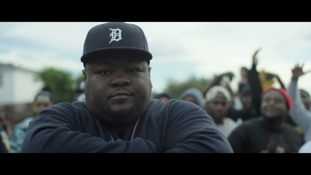 Bad Lucc – Outchea ft. Problem (Official Video)