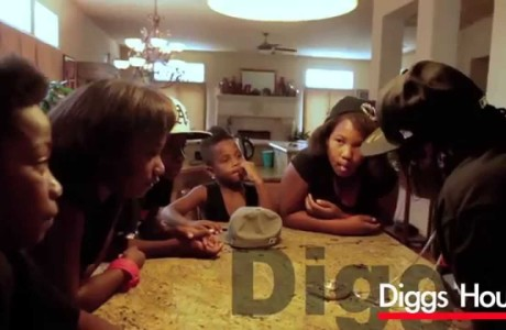 #WTW #Video @jdiggsthizz *RAISING DIGGS KIDS* the pilot episode of his new reality show