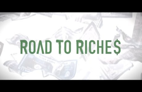#WTW #Video #SacramentoCreekMobb Jack Thrilla *ROAD TO RICHES* Directed x @BUBSOP