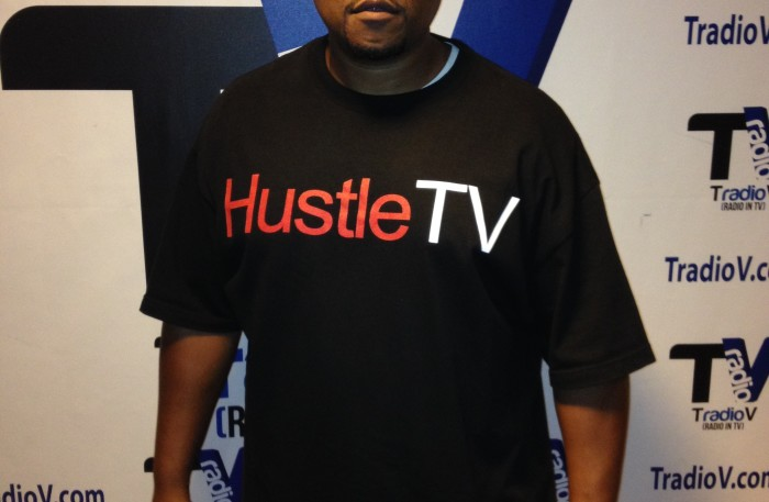 What's next for the hit TV show ask Hustle.