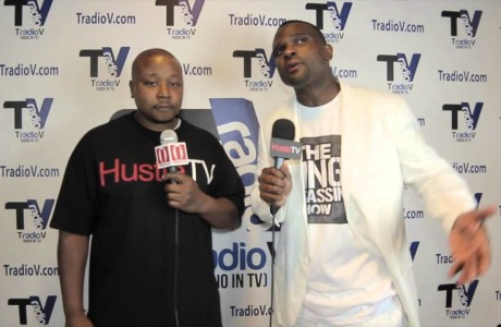 #WTW @HustleTVLA #HustleTV @DariusMcCray @AllHipHopcom Exclusive Interview