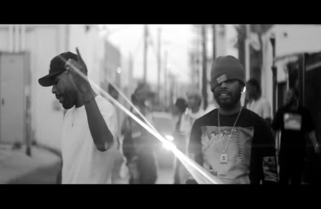 #WTW #Video @DOPEITSDOM x @Skeme *IF IT DON'T MAKE MONEY*