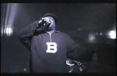 #THROWBACKTHURSDAY !!! NOTORIOUS BIG LIVE in 1995!!! GIMME THE LOOT/WARNING