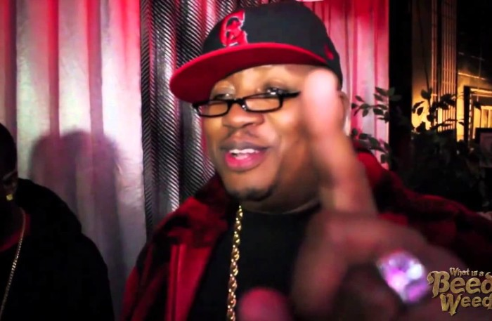 #WTW #DocuVideo @realbeedaweeda *What Is A Beeda Weeda?* with @TooShort @E40 @blegit72 @TajaiMassey