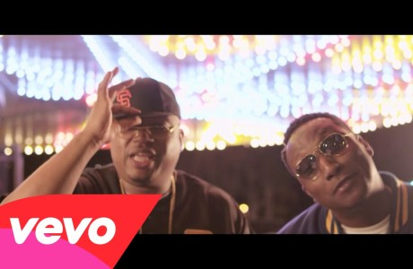 #WTW #Video @WillieJoeWB Feat @E40 *I'm From The Bay Bruh*