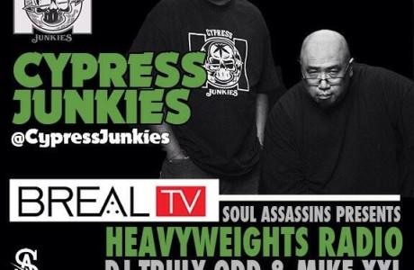 Heavyweights-Radio-Cypress-Junkies-eric-bobo-dj-rhettmatic