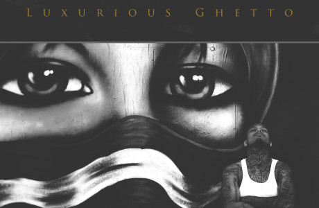 Nio Tha Gift_Luxurious Ghetto_Cover