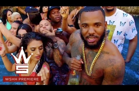 #NewVideo @TheGame ft @itsAProblem x @BadLucc354 – THOT