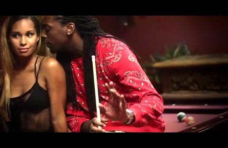 #WTW #Video @ARMANIDEPAUL ft. @SmoovieBaby *GIVE IT UP*