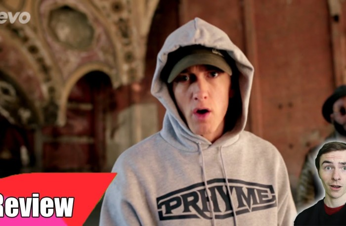 Cypher #SlaughterHouse x @Eminem @YelaWolf You have to see