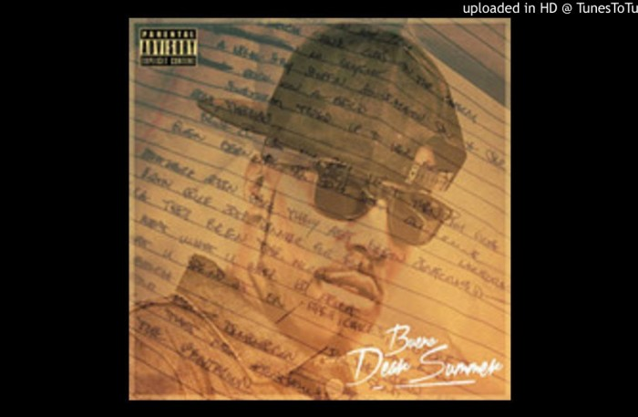 #WTW #Banger @TheRealBueno *The Finer Things* Prod x @ChocolateTyBeat