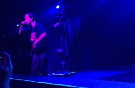 """@EarlxSweat Performs """"FAUCET"""" Live 12/23/14"""