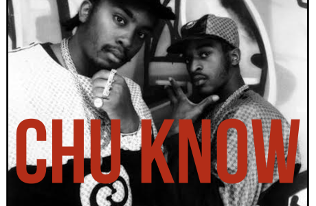 Chu-Know