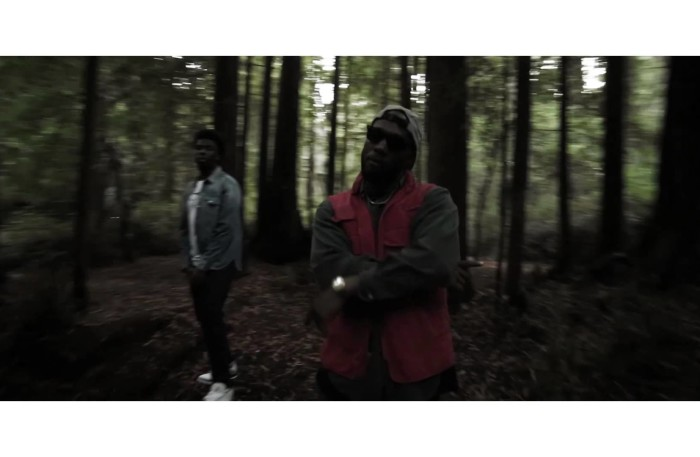 #WTW #Video @HBKSkipper x @IAMSU *IN THIS BITCH* Dir x @flawless
