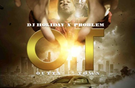 Problem DJ Hustle