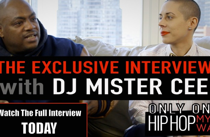 #Interview @TheKarlieHustle sits down with @DJMisterCee to discuss life after @Hot97