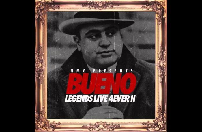#NewMusic @theRealBueno – Only #Freestyle