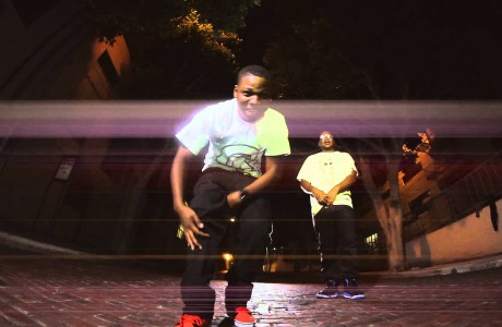 #NewVideo @BlackDreamWet FT. @CaGoCrazy – Out Here