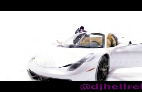 #VideoMix @DjHellRell415 of The @MixtapeMobb – Video Mix #34