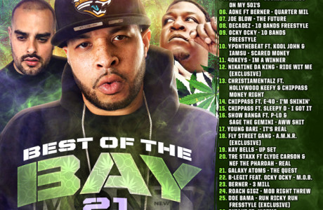 The Mixtape Mobb presents DJ Rah2k - Best of the Bay 21 [preview, for online use, JPEG](1)