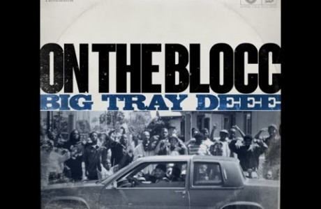 #WTW #Video @BIGTRAYDEEE *ON THE BLOCC* Dir x @therealdahdah