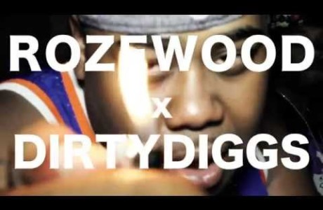 #WTW #Video @goldchainmusic Presents @DIRTDIGGS x @ROZEWOOD_ *NICKEL NINE*