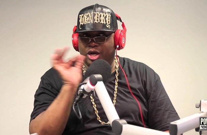 #WTW #Video @E40 The Undisputed *KING of SLANG*