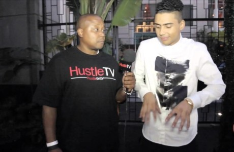#wtw Post by @DJHustle @QUINCY HAS A NEW MOVIE IT'S A SMASH HIT NEW MUSIC COMING @Iamdiddy