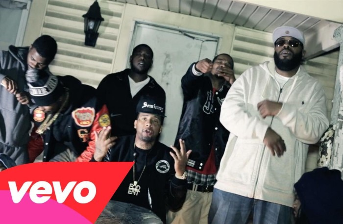 #WTW #Video @philthyrichFOD x @Ampichino x @CHG_YOUNGBOSSI *CANDLE LIGHT*