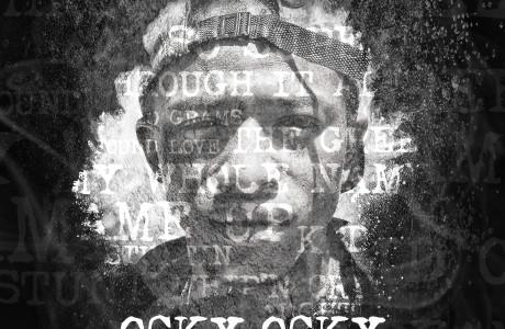 Octavious - Ocky Ocky - Front Cover