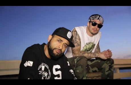 #NewVideo @DaLocksmith x @ChrisWebby – Sure As Can Be #LoftyGoals