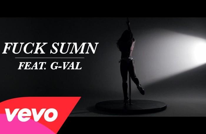 #WTW #Video @EVENODDSMusic x @WhoIsGval *FUCK SUMN*